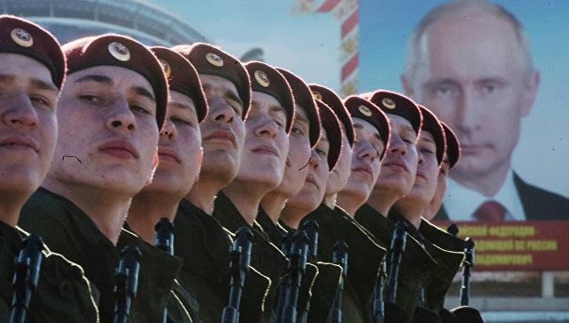 Законопроект о 25 летней выслуге военных для получения пенсии согласован