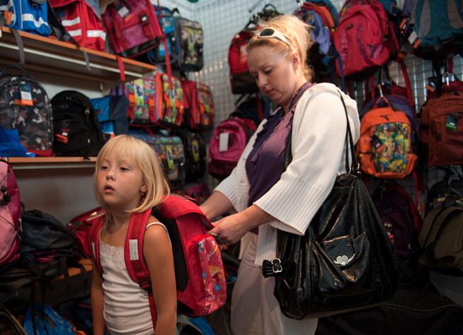 Как подготовить ребенка к школе к 1 сентября. Сколько стоит