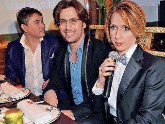 Новые проекты Первого канала с Галкиным, Чуриковой и Арно