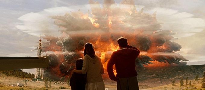 Йеллоустоунский вулкан. Видео, фото. Последние новости, факты и предсказания