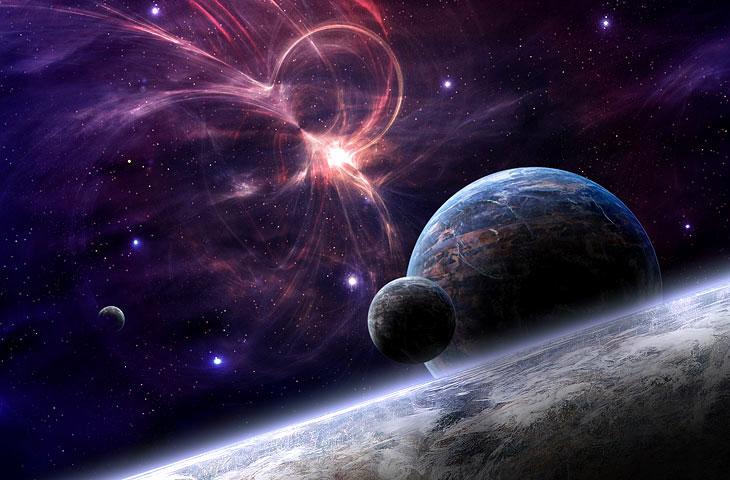 Планета Нибиру существует. Подтверждения NASA. Смотреть видео