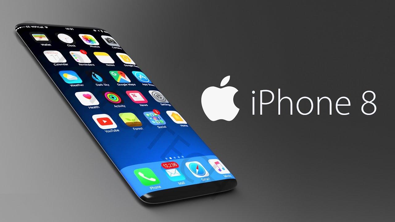 5 самых главных загадок iPhone 8