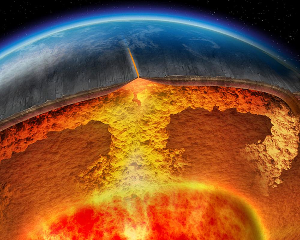 Извержение йеллоунстоунского вулкана сегодня. Сценарий последствий