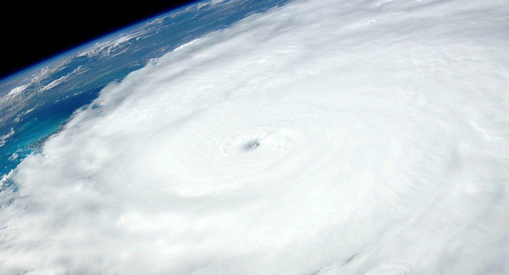 Ураган Ирма может довершить начатое Харви. Новости