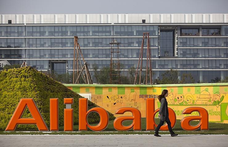 Alibaba выводит на российский рынок новую торговую интернет-площадку Tmall