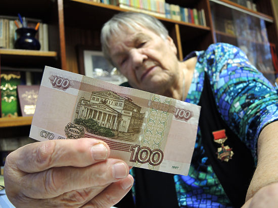 Власти ДНР планируют в 2018 году дважды повысить пенсии