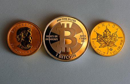 Обмен криптовалют на улице! «Жучки» возвращаются из 90-х