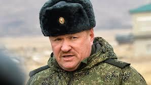 Гибель генерал-лейтенанта Валерия Асапова в Сирии. Как это произошло