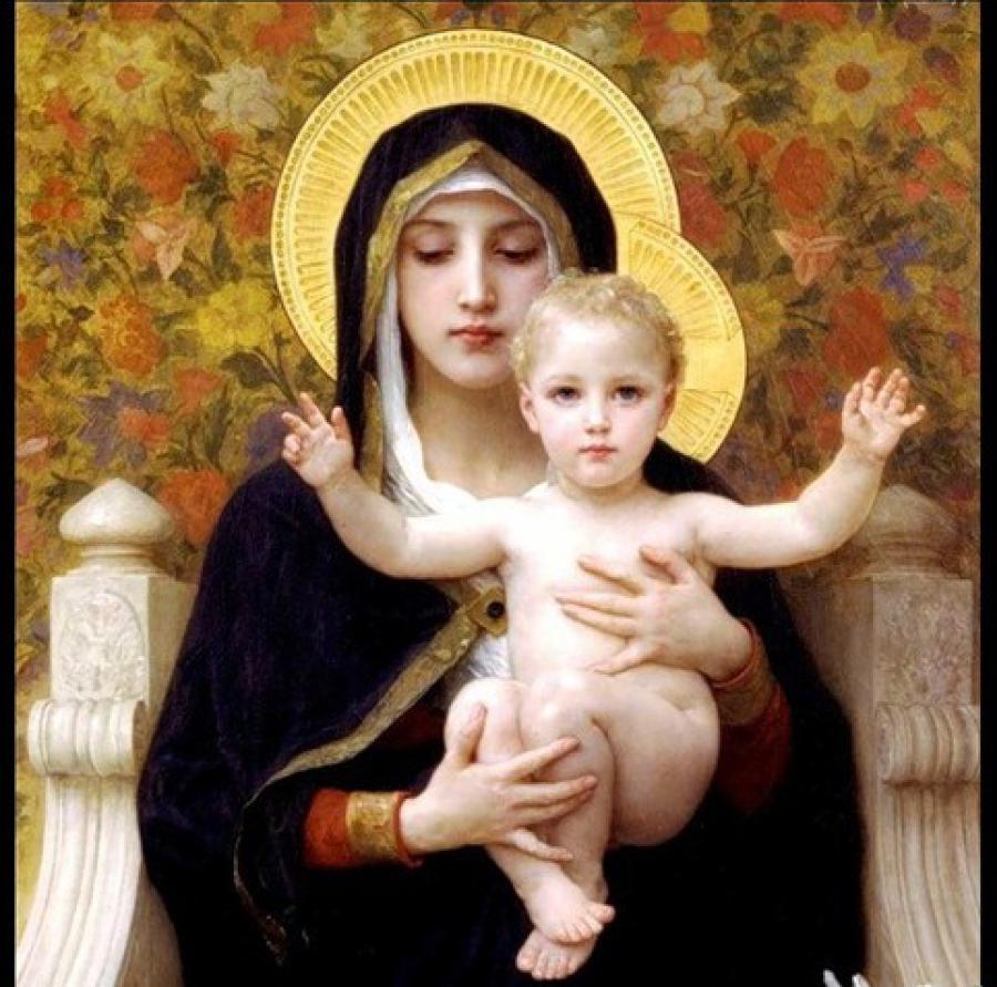 Рождество Пресвятой Богородицы сегодня. Как проводится