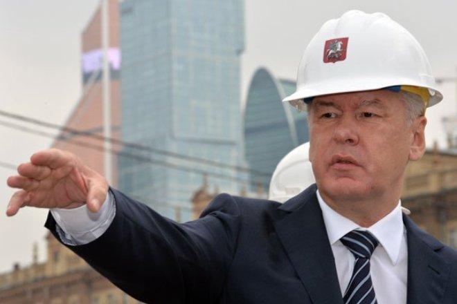 Собянин утвердил список 210 стартовых площадок по реновации