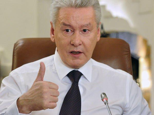Собянин заявил, что врачи будут получать 120 000 рублей в 2018 году