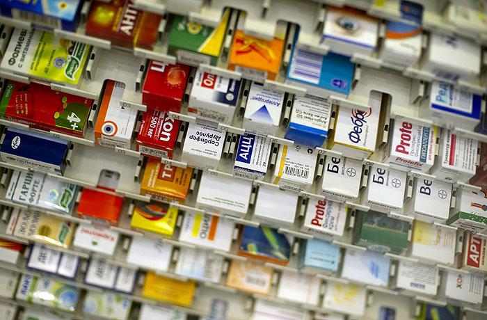 Медведев расширил список жизненно важных лекарств на 2018 год