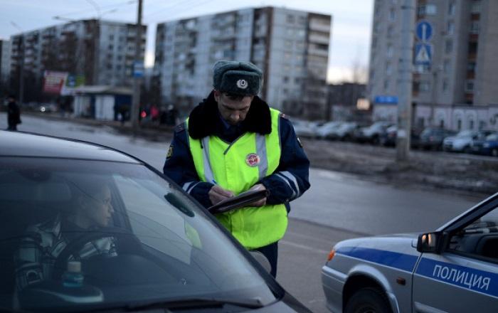 Штраф в 2000 рублей за несезонные шины. Последние новости