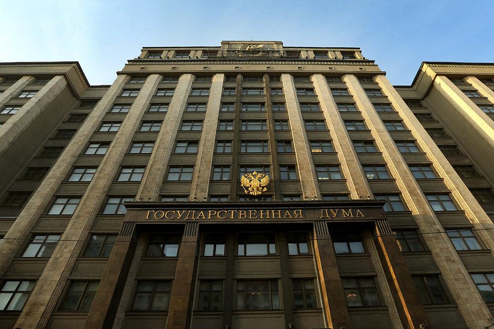 Ответ Комитета Госдумы по вопросу повышения и индексации военных пенсий