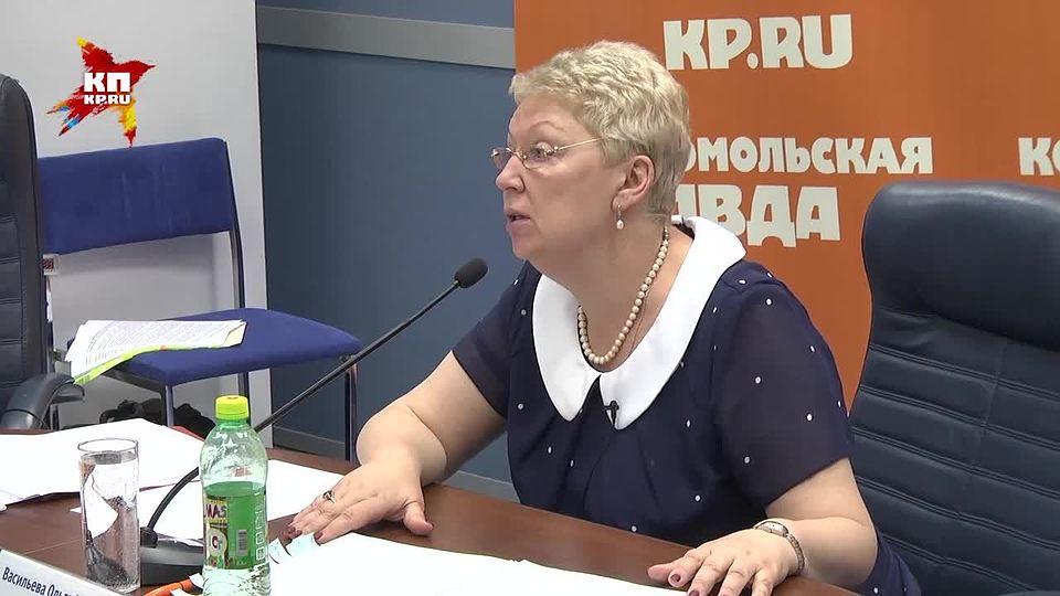 Вводится обязательный устный экзамен по русскому языку