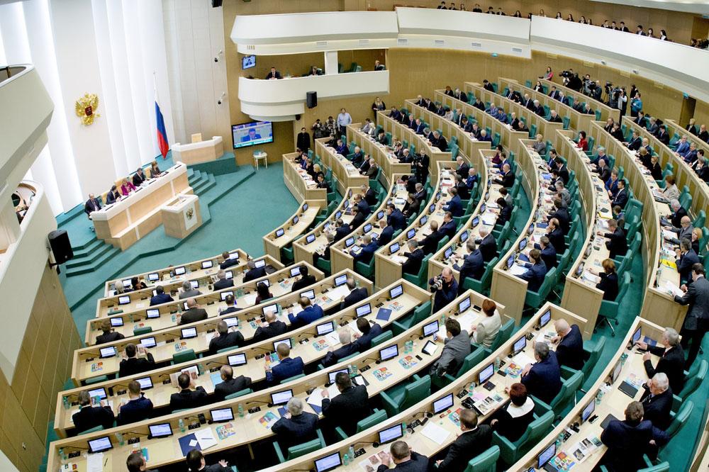Совет Федерации полностью одобрил бюджет 2018-2020. ДД военные пенсии
