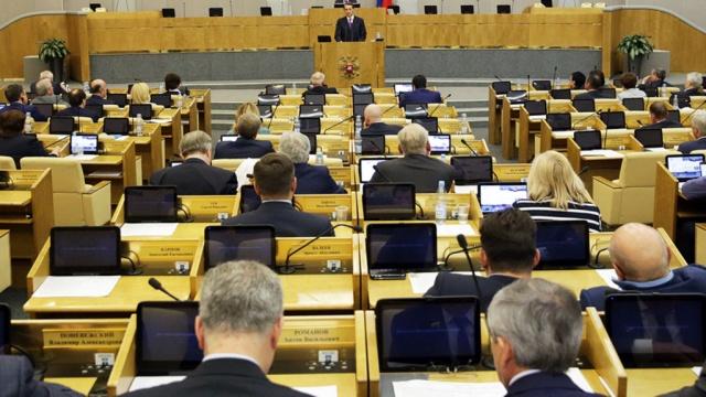 Госдума определилась с повышением денежного довольствия и военных пенсий