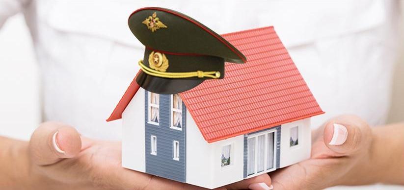 Новые данные по военной ипотеке, в связи со снижением процентных ставок