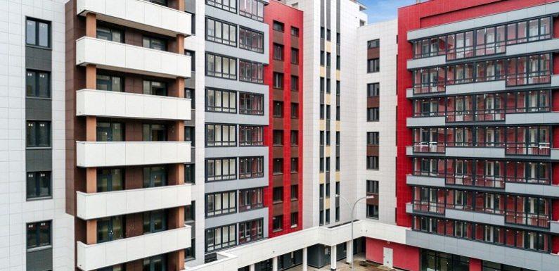 Как купить квартиру с зарплатой 20 тысяч рублей?