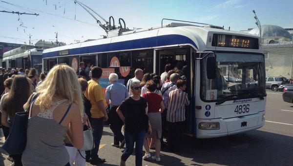 Компенсация проезда в общественном транспорте пенсионеров