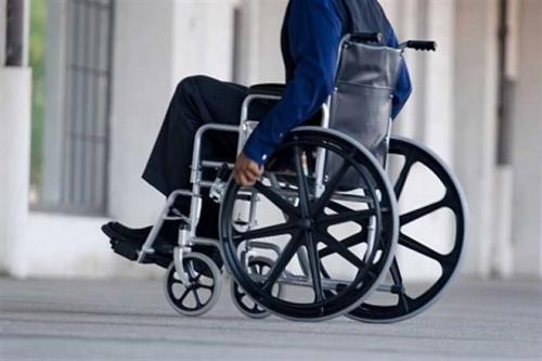 Путин: Обеспечение инвалидов техническими средствами реабилитации