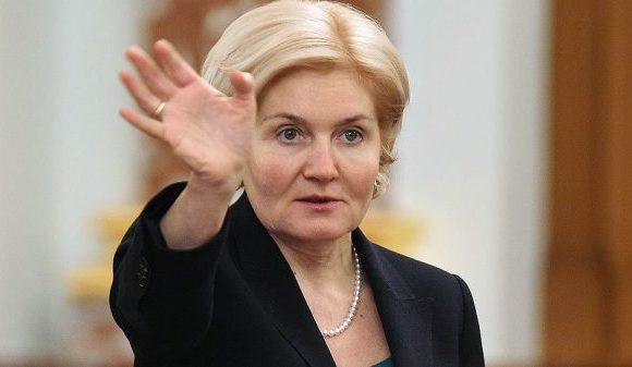 Голодец: пенсия в РФ должна достичь 25 000 рублей в месяц