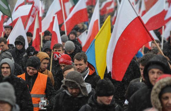 Украина грозит Польше восстанием гастарбайтеров