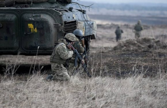 Новости Донбасса сегодня. Что происходит сейчас