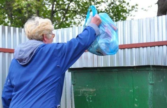 Вывоз бытовых отходов стал коммунальной услугой. Как определяется плата