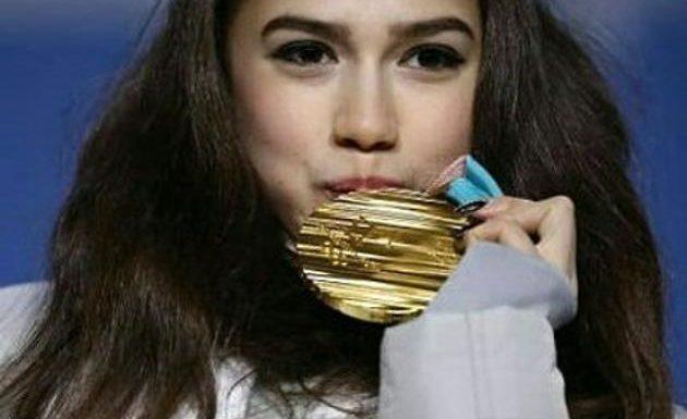 За золотую медаль российским спортсменам заплатят по 4 миллиона, за серебряную — 2,5 млн