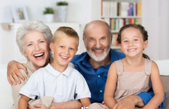 Доплата к пенсии за детей