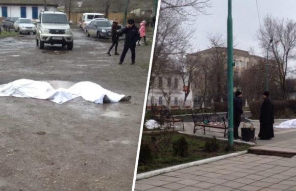 Стрельба в Кизляре. Что происходит сейчас, подробности, погибшие, смотреть видео