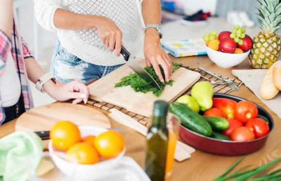 Что можно готовить и есть в первую неделю Великого поста