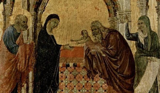 Сретение Господне 15 февраля. Как правильно встретить, что делать и чего не делать в великий праздник
