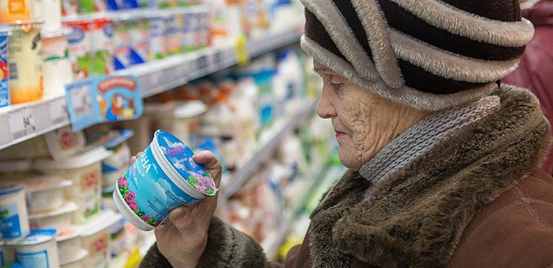 Минтруд предложил повысить с 1 апреля социальные пенсии