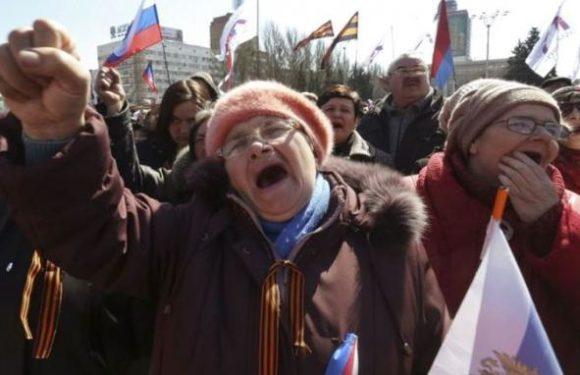 ЕСПЧ разрешил не платить пенсии на Донбассе