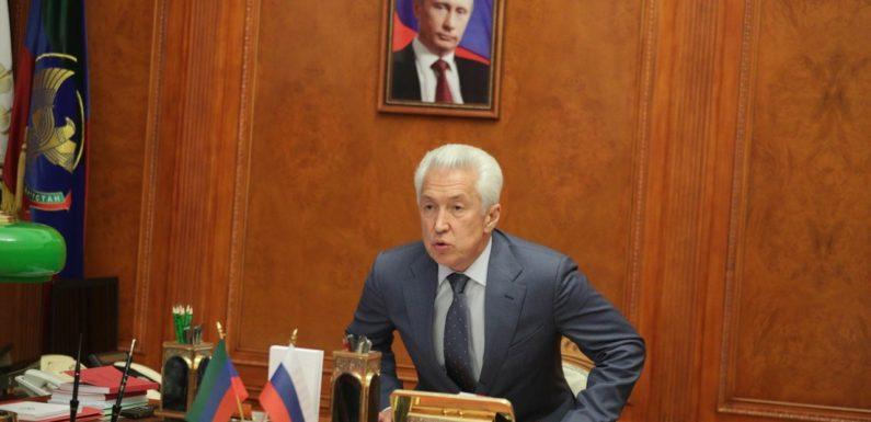 Что происходит в Дагестане сейчас