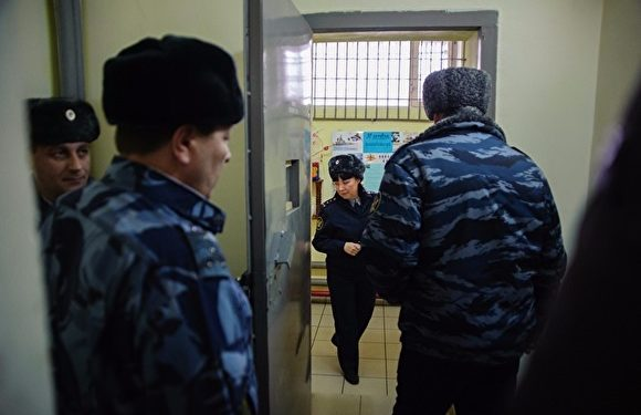 После выборов президента ФСИН может перейти в подчинение МВД