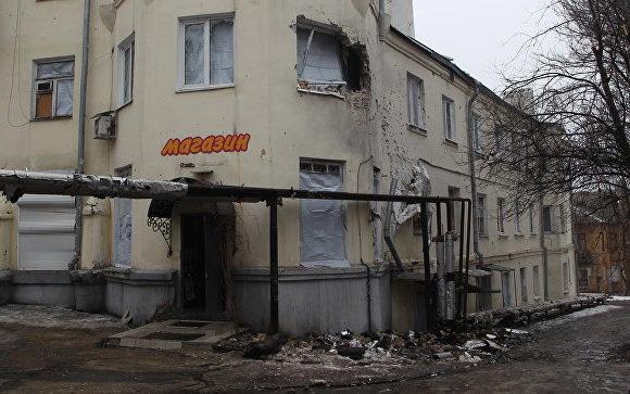 Контактная группа подтвердила введение пасхального перемирия в Донбассе
