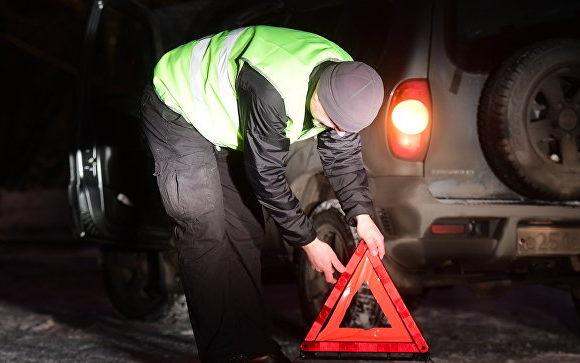 С 18 марта водители в определенных случаях должны надевать светоотражающую одежду
