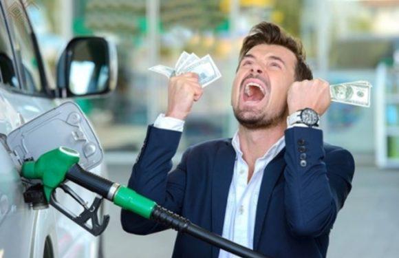 Риск роста цен на бензин до 5 руб. на литр