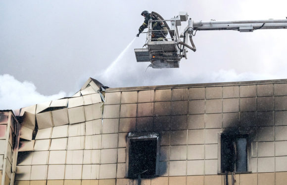 Пожар в Кемерово: как помочь пострадавшим и семьям погибших в «Зимней вишне»