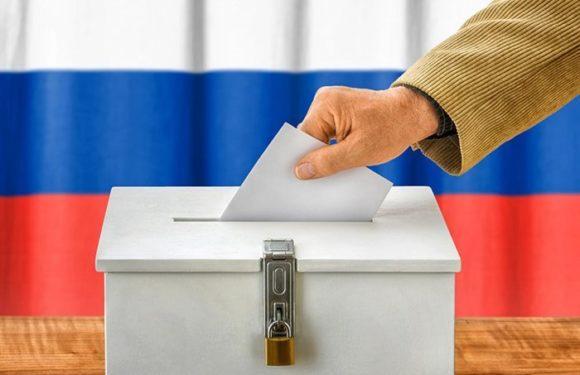 Рекордная явка избирателей на выборах президента 2018