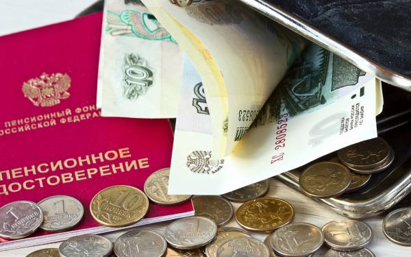 Владимир Путин пообещал увеличить пенсии