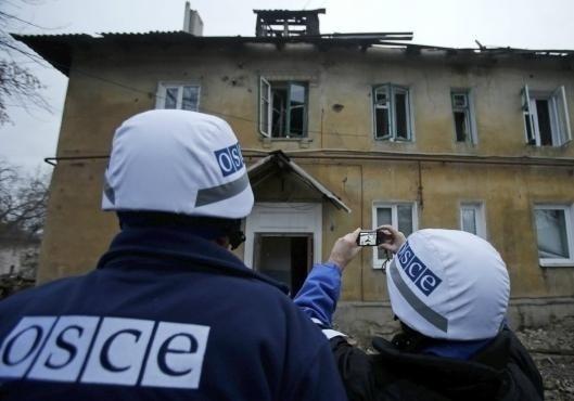 Путин, Меркель, Макрон и Порошенко приняли заявление о прекращении огня по случаю Пасхи