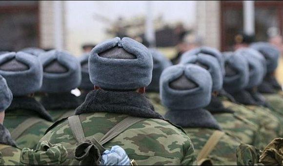 Новый размер окладов и зарплат для военнослужащих по призыву