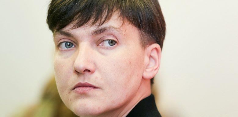 Савченко обвинила Запад в поддержке «майдана» в 2013—2014 году