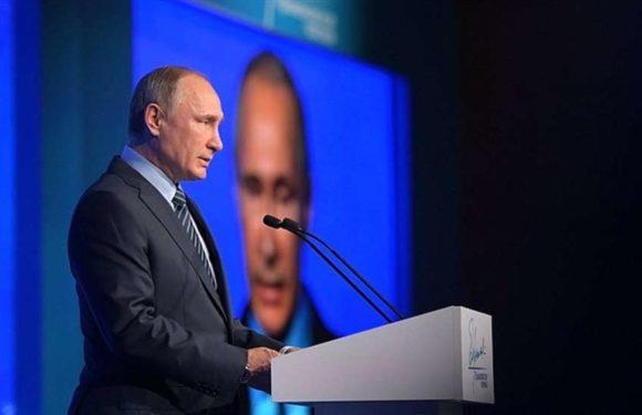 Путин примет окончательное решение о повышении ставки НДФЛ с 13% до 15%