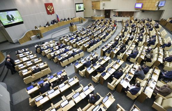 Депутаты Госдумы выступили против повышения пенсионного возраста