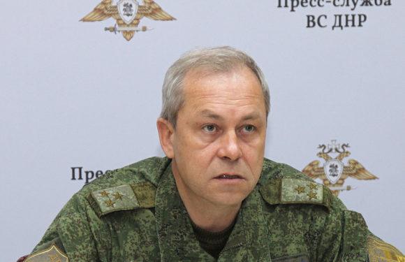 Сегодняшняя атака на Горловку и Донецк. Последние новости